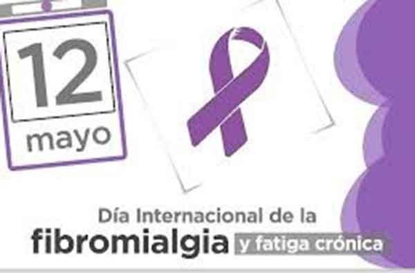 Día Mundial de la Fibromialgia y del Síndrome de la Fatiga Crónica