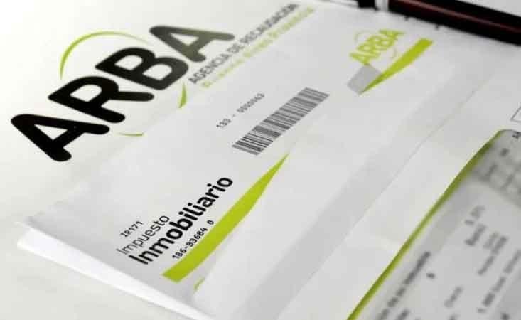 Arba extendió el plazo para pagar la patente y reprogramó el vencimiento del Inmobiliario Urbano