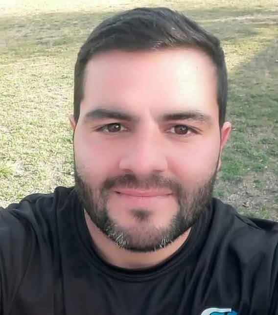 Silvio Díaz; 'Espero que después de esto podamos valorar aún más las cosas buenas que nos brinda el deporte'
