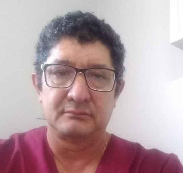 Dr. Carlos Casas; 'La gente aquí es muy disciplinada y eso es un orgullo para todo el pueblo'