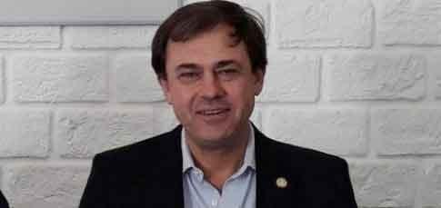 Marcelo Salamanco; 'No tenemos que relajarnos y pensar que hemos ganado'