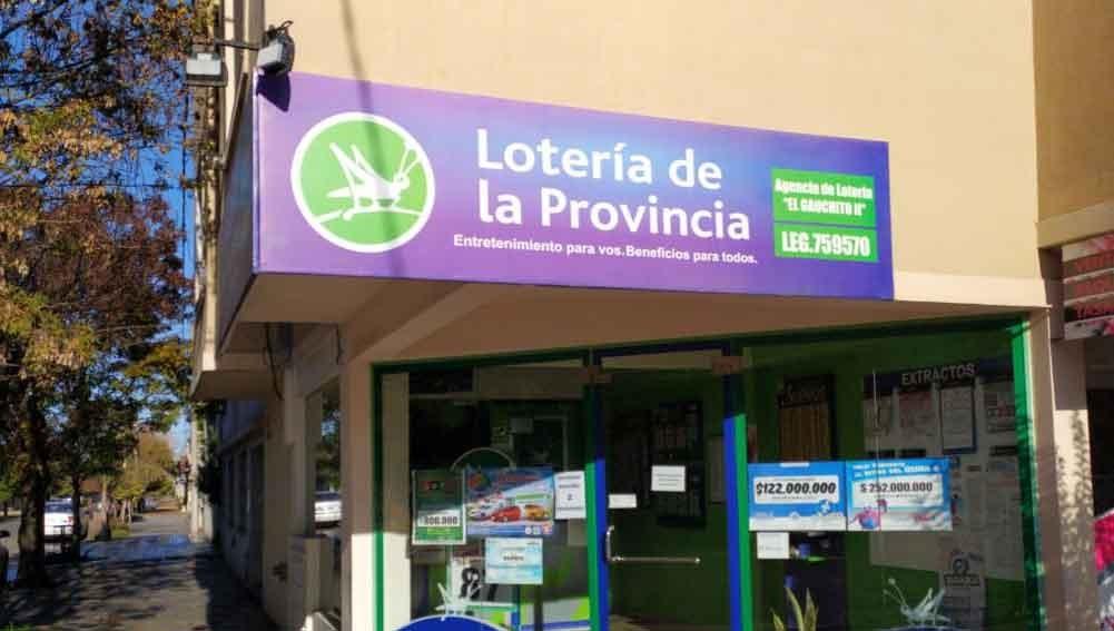 Esteban Benavidez; 'El horario de apuestas inicia a las 11:00 horas y los sorteos serán 14:00, 17:30 y 21:00 horas'