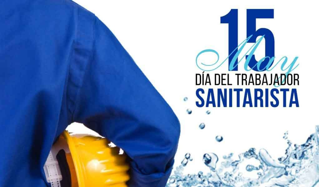 15 de mayo: Día del Trabajador Sanitarista en Argentina