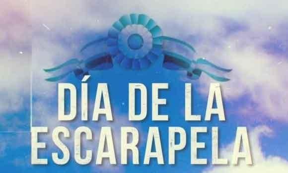18 de mayo día de la Escarapela Nacional Argentina