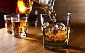 19 de mayo; Día Mundial del Whisky
