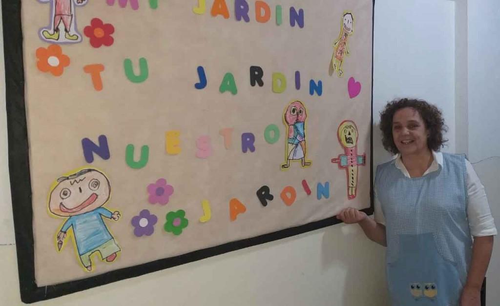 Patricia Sarraúa; 'Solo puedo decir gracias a todos los que fueron parte de mi historia y mi carrera docente'