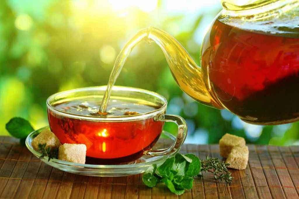 21 de mayo; Día internacional del té