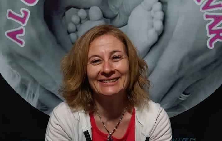 Patricia Biscardi; 'Es sumamente importante el acompañamiento respetuoso de la mujer que esta pariendo'