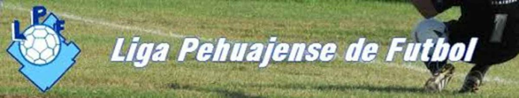 La Liga Pehuajense de Futbol decidió suspender los tres torneos
