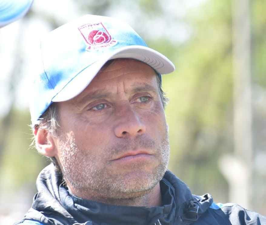 Alejandro Cainzos; 'Sería muy triste un año completo sin futbol'
