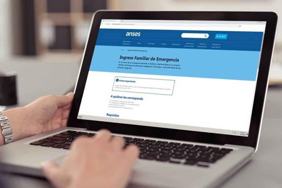 La ANSES sumó nuevos trámites a la atención virtual