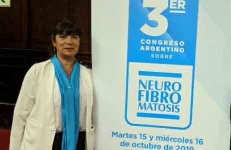 Mayo; Mes de Concientización de la Neurofibromatosis
