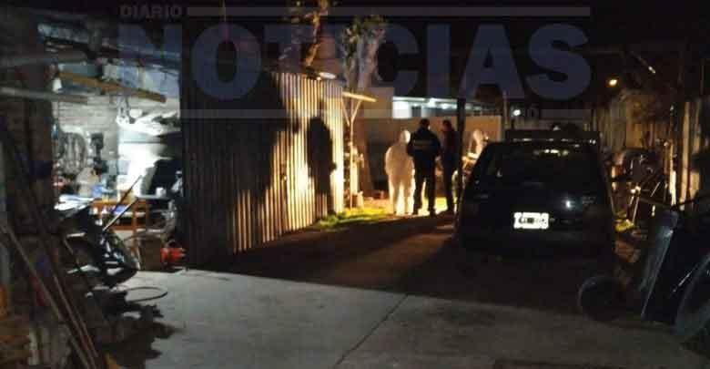 Horror en Pehuajó: Perito policial mató a su novia y a su hermano, y luego se quitó la vida