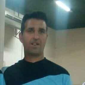 Pablo Barrio; 'Quiero seguir perfeccionando para ofrecer lo mejor de mí para este deporte'