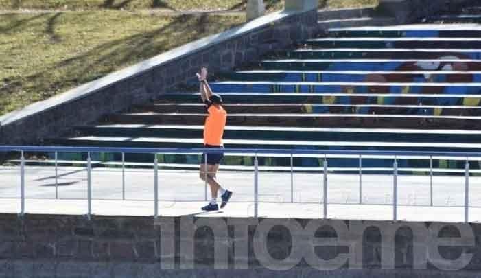 Provincia negó autorización para la reanudación de actividades deportivas en Saladillo y Olavarría