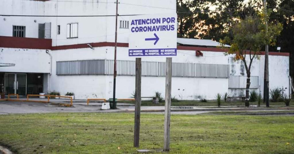 Necochea: Nuevos 12 casos de Coronavirus, 18 en total y se decidió retroceder a fase 1 por tiempo indeterminado