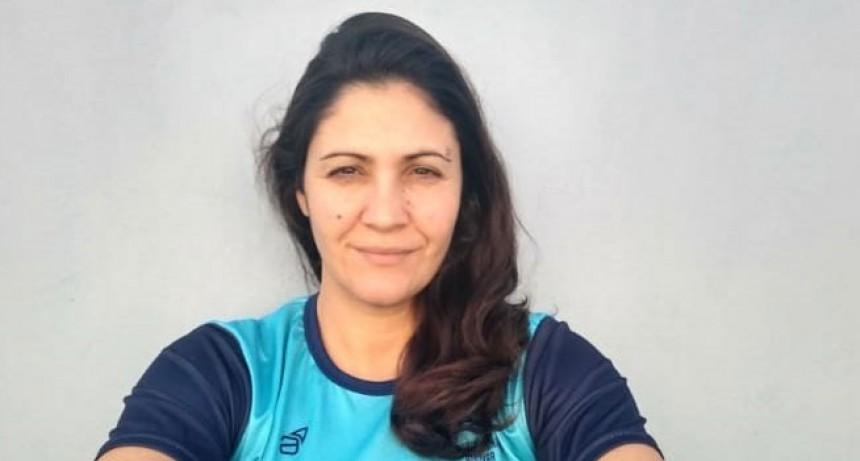 Evangelina Severini; 'Las ganas están más fuertes que nunca, y trataremos de no ver el año como perdido'