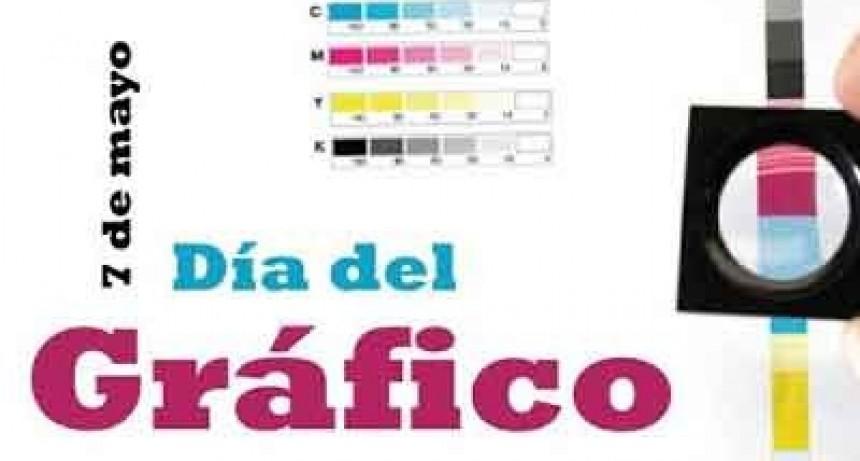 Se celebra hoy, 7 de mayo, el Día del Trabajador Gráfico Argentino