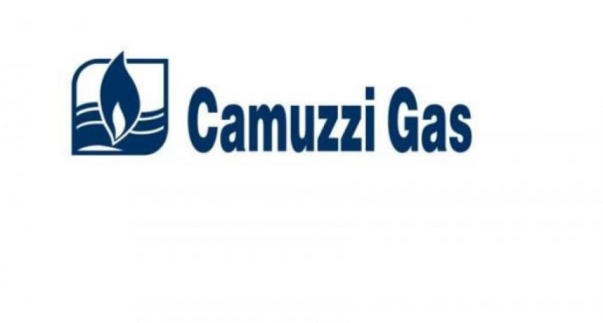 Camuzzi informa detalles sobre la facturación del mes de mayo