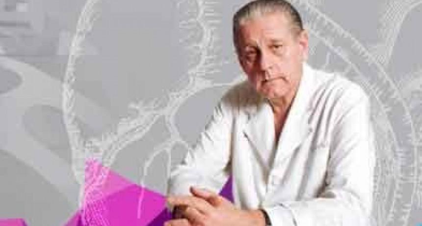 53 años de la operación de René Favaloro que cambió la historia de la medicina