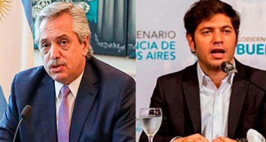 El discurso del Presidente Fernández y su análisis