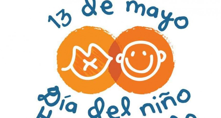 13 de mayo; Día del Niño Hospitalizado