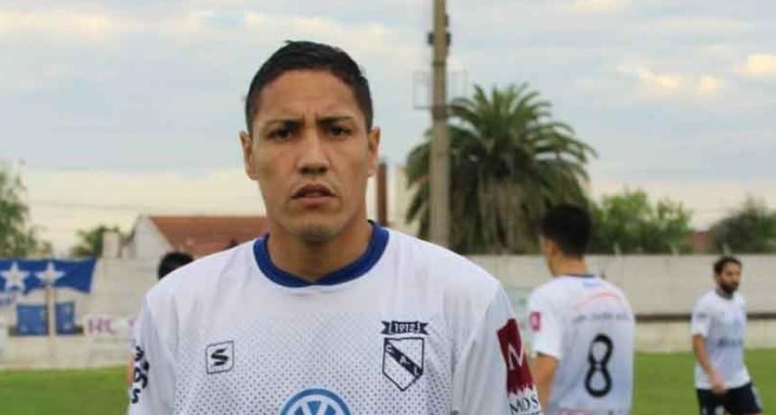 Emiliano Cardoso; 'Los jugadores no queremos perder el año, queremos y necesitamos jugar'