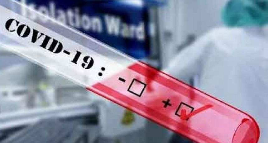 Ascienden a 353 los fallecidos y a 7134 los contagiados de coronavirus en el país