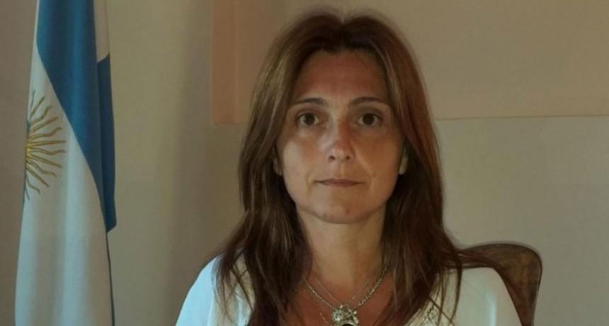Julia María Sebastián; 'Se logró recuperar $400.000 de un caso de estafa'