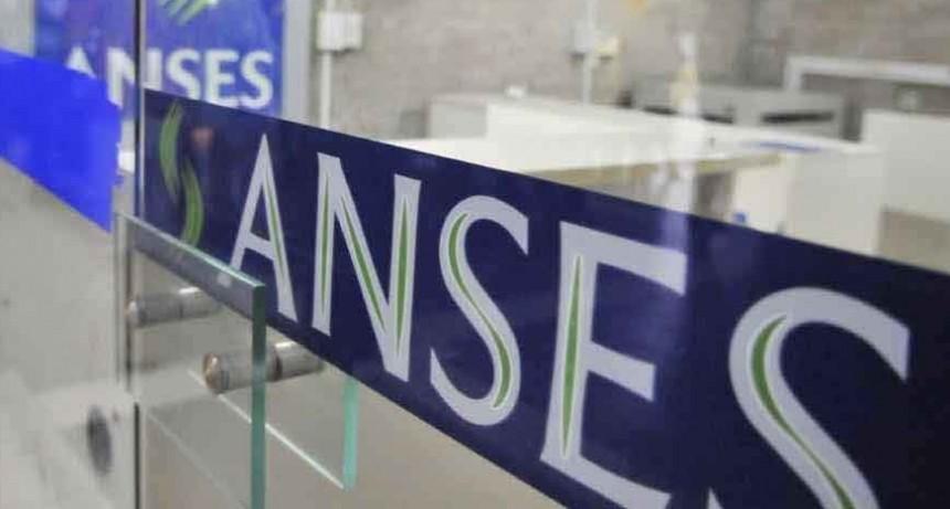 Las oficinas de la ANSES aún no están atendiendo al público