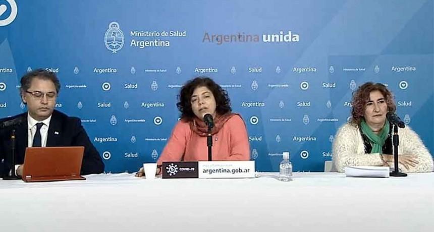 En la última semana, 3 de cada 10 testeos dieron positivo en la Ciudad de Buenos Aires