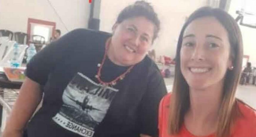 Graciela Martínez y Vanesa Uría; La actualidad del patín en este nuevo contexto