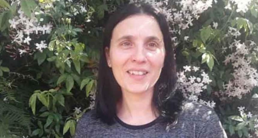 Silvana Capobianco; 'Hay que levantarse todos los días pensando que sí se puede convivir con enfermedades como esta'