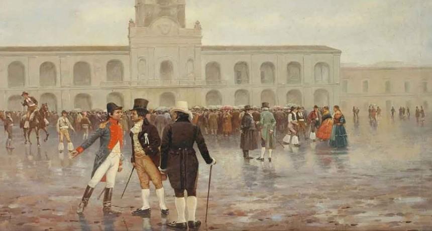 1810-22 de mayo-2020; Realización del 1° cabildo abierto