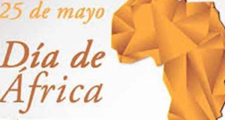 25 de Mayo; Día de África