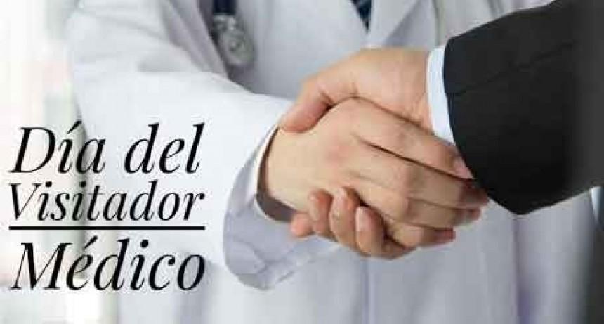 26 de mayo; se celebra en Argentina el Día del Visitador Médico