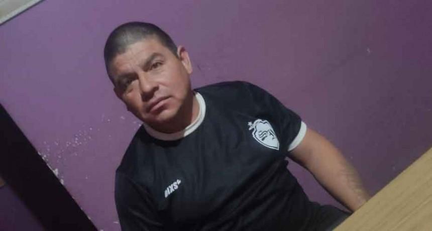 Guillermo Ingliso; 'Deje de jugar al futbol cuando hice un gol en contra, no me gusta perder a nada'