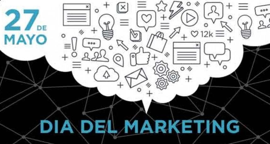 27 de mayo: Día del Marketing en Argentina