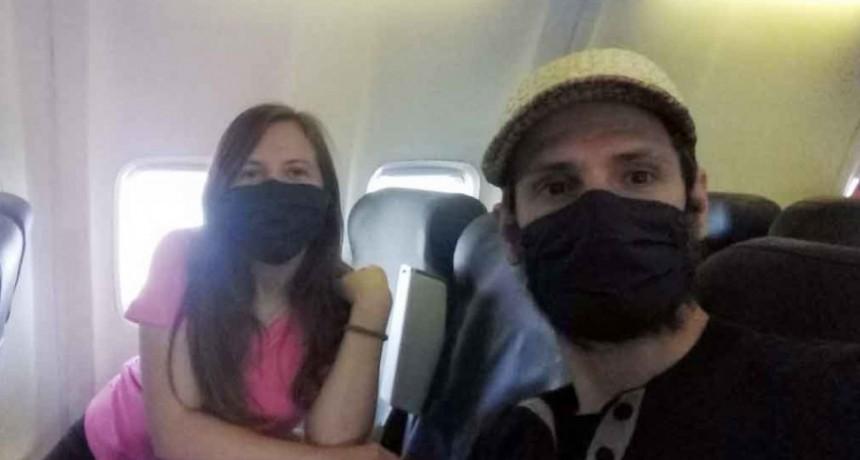 De Ecuador a Argentina; La odisea de la repatriación en época de pandemia
