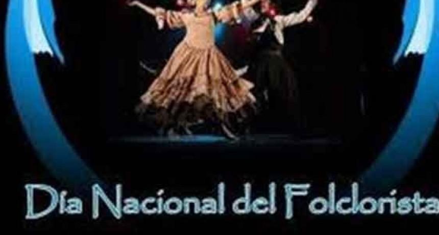 Día Nacional del Folclorista