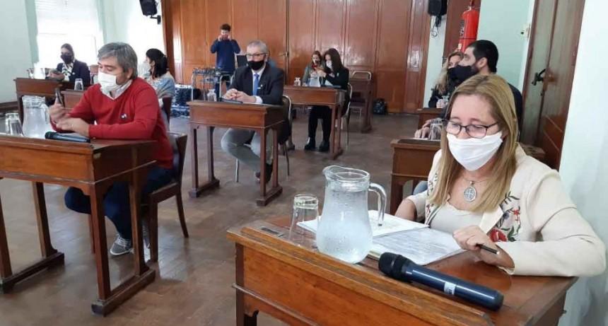 Emergencia en geriátricos: el Frente de Todos presentó la adhesión a la ley provincial