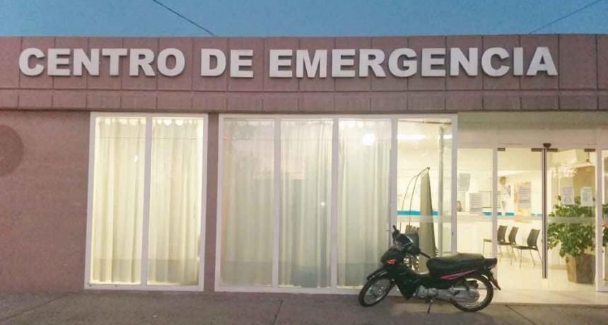 Informe Diario; Un caso descartado y una nueva muestra en estudio