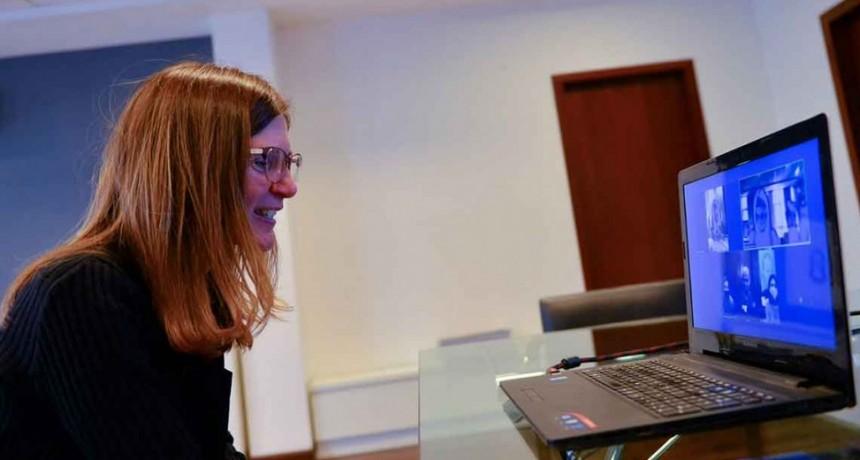La ANSES continúa con la reapertura progresiva de sus oficinas
