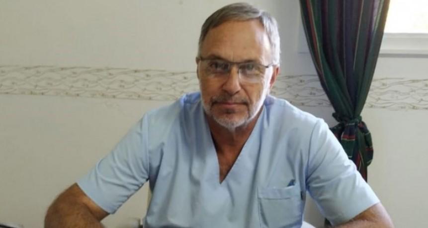 Jose María Maluendez; 'El gran cambio en la donación de órganos se dio a partir de la Ley Justina'