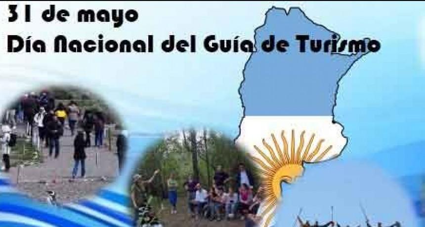 Día nacional del Guía de Turismo