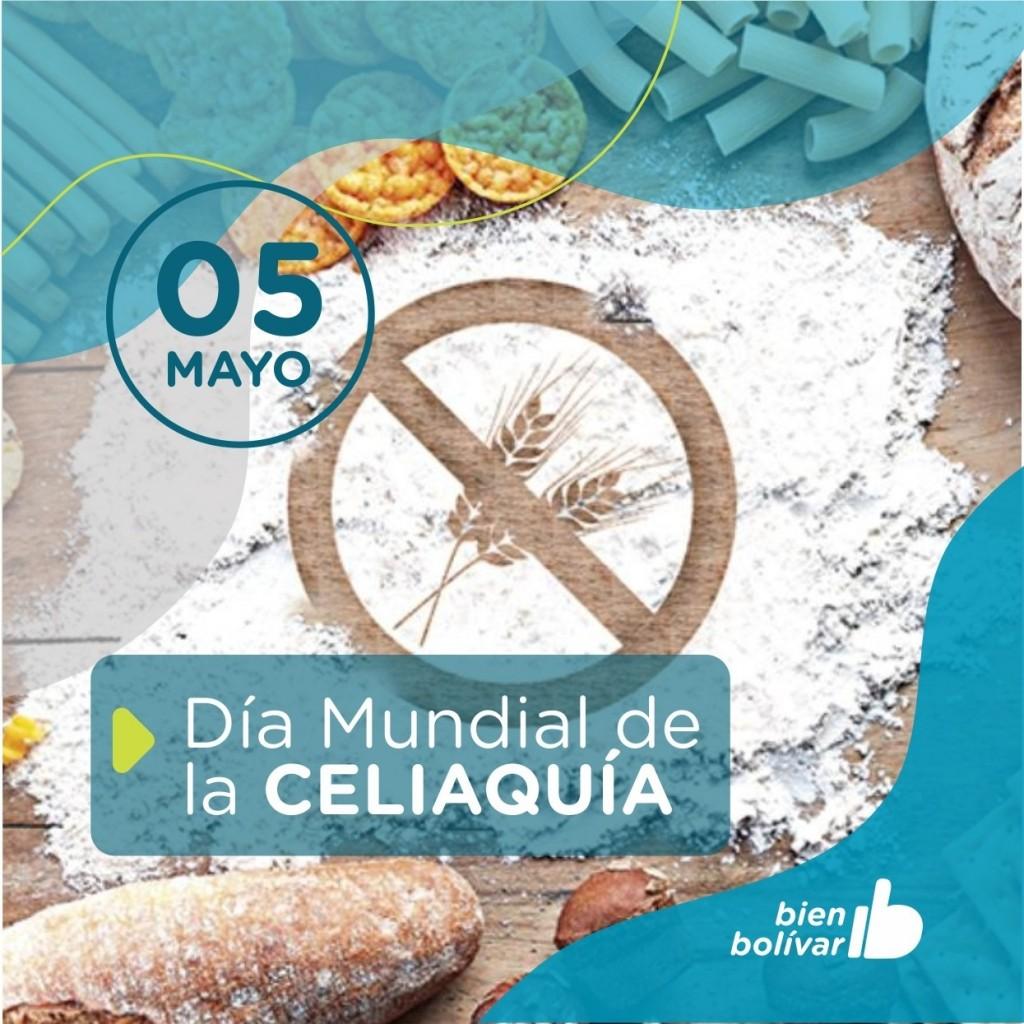 5 de mayo: Día Internacional de la Celiaquía:  La Secretaria de Salud entrega 78 bolsas de mercadería sin TACC por  mes