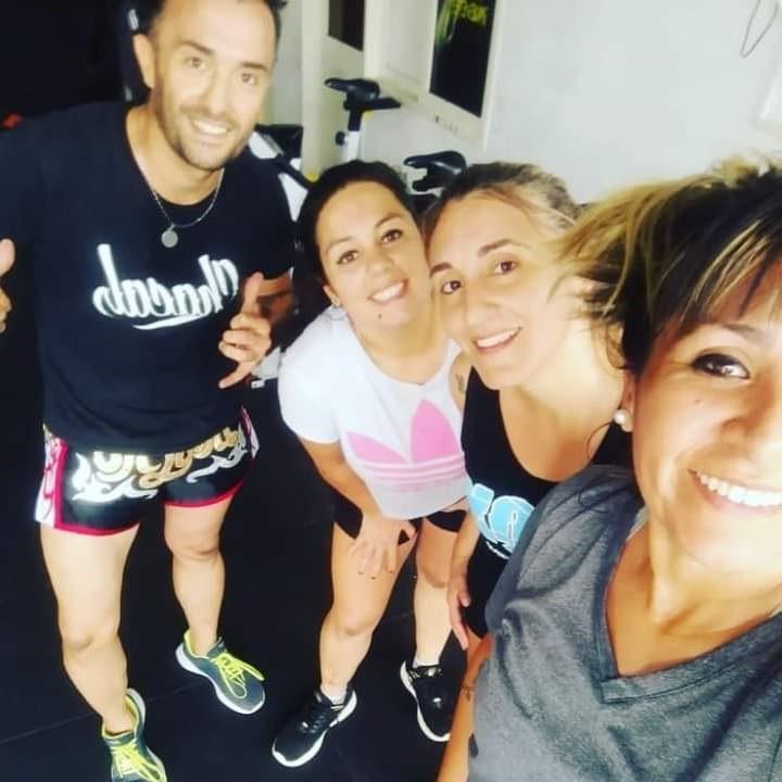 """Maylén Charo: """"Sufrí bullying de chica y me volqué a este deporte para darle equilibrio a mi vida"""""""