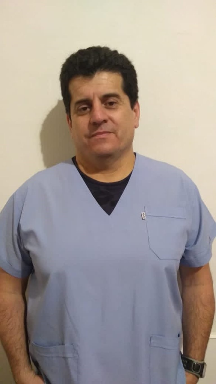 """Doctor Gustavo Villar: """"Es importante que las autoridades tomen nota de las evidencias favorables que hemos recopilado en más de un año con el Ibuprofeno Nebulizable"""""""