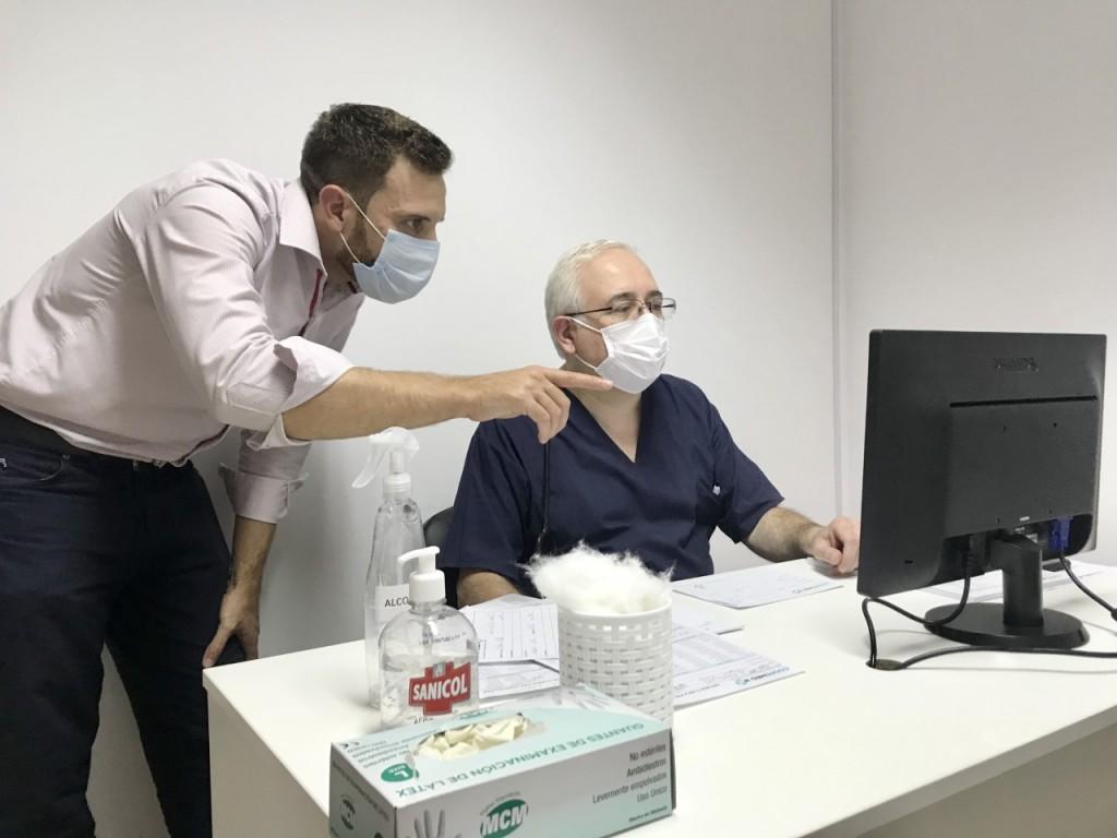 Coopemed ya implementa la historia clínica digital