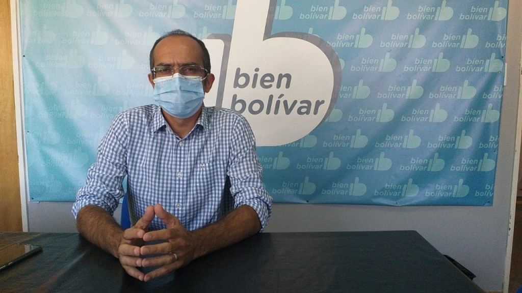 """Marcos Pisano: """"No podemos seguir con este nivel de contagios, nos desgasta en recursos humanos y ya no tenemos opciones"""""""